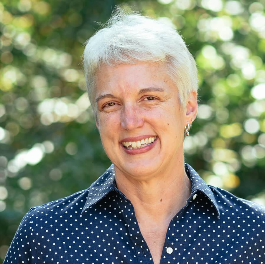 Denise Becker MSSW, CAPS